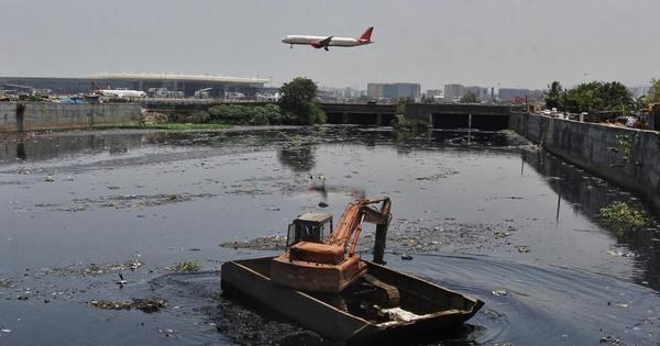 Mumbai floods: Real estate-driven city must stop blocking natural drainage channels with concrete