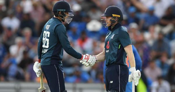 England v India, 3rd ODI as it happened: Root's century takes England to a convincing series win