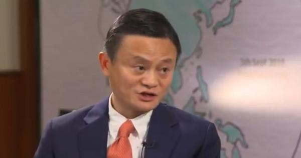 Watch: Chinese billionaire Jack Ma talks about his post-retirement plans and the future of Alibaba