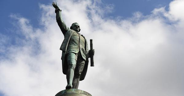 Should Australia be spending money to commemorate Captain Cook, a divisive national symbol?