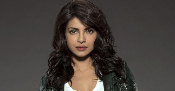 Priyanka Chopra is 'the first of her kind from Bollywood', hence a second biography