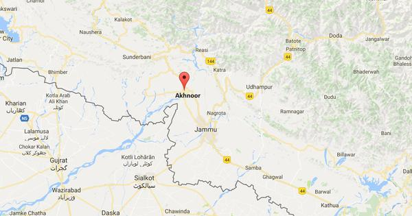 J&K: Soldier killed, two injured in explosion in Akhnoor sector
