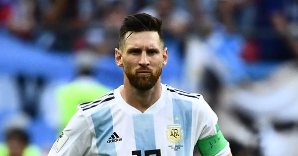 With question marks over his Argentina future, Lionel Messi set to skip four friendlies: Reports