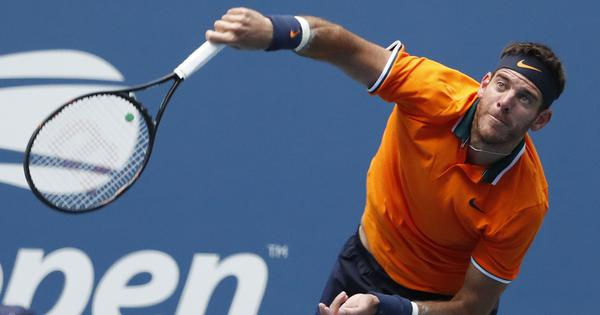 Another injury blow: Juan Martin del Potro needs second surgery on right knee