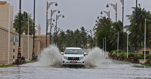 The big news: Indian among six killed as Cyclone Mekunu hits Oman and Yemen, and 9 other top stories