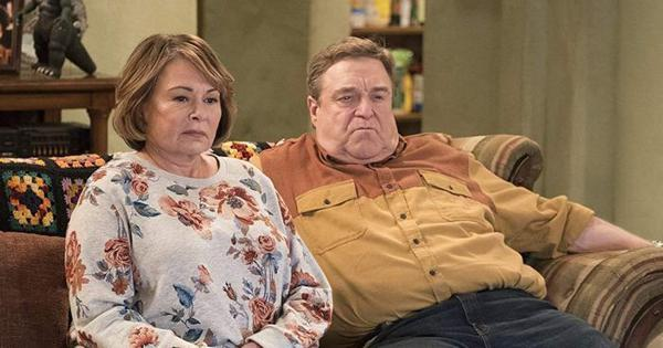 ABC confirms 'Roseanne' spin-off – without Roseanne Barr