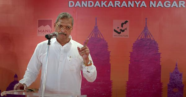 Pa Ranjith's 'Kaala' turns the Ramayana on its head – by making Raavana the hero