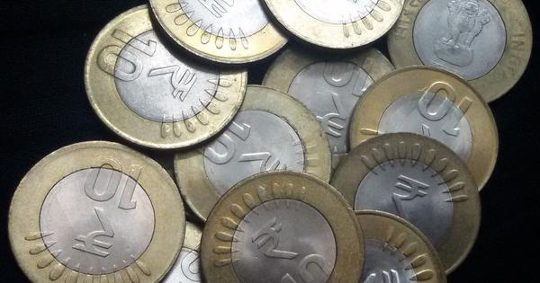 Rupee closes at fresh record low of 72.69 against US dollar, Sensex falls over 500 points