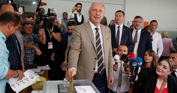 Turkey: Polls open to elect new president, Parliament; Erdogan seeks second term