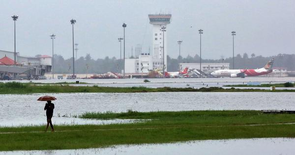 Designed to fail: Not just Kochi, many of India's major airports are vulnerable to disaster