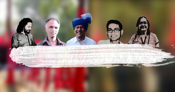 Video: Why Maoist letters found on arrested activists in the Bhima Koregaon case seem to be fake