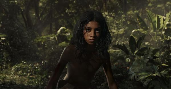 'Mowgli' trailer: Andy Serkis releases the first look of his version of 'The Jungle Book'