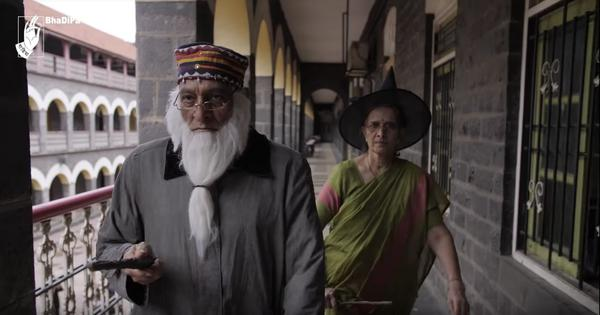 Watch: Hogwarts opens up a branch in Pune in this hilarious video, and 'Hari Potdar' is attending