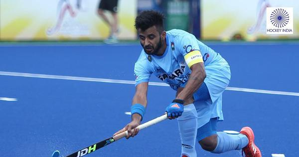 India vs Pakistan, Asian Champions Trophy hockey: Manpreet equalises with excellent field goal