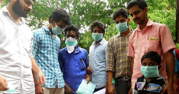 At ground zero of Nipah outbreak in Kerala, fearful villagers stay indoors, avoid public transport