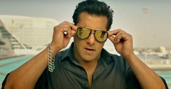 रेस 3 : अरे, कुछ नहीं... बस सलमान खान की एक और फिल्म का ट्रेलर आया है!