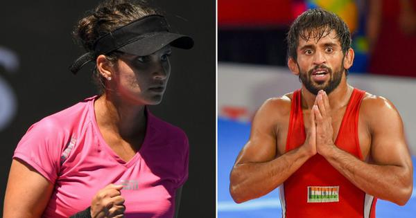 From Bajrang Punia to Sania Mirza: Five instances where controversy dogged the Khel Ratna