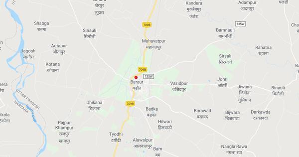 Uttar Pradesh: Tension in Baghpat after protesting sugarcane farmer dies