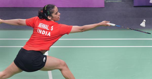 Korea Open badminton: Saina Nehwal eases to pre-quarterfinals, Sameer Verma loses in three games