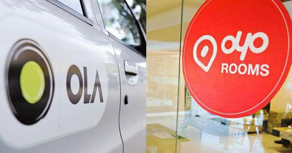 From OYO to Ola, Indian startups are beginning to venture abroad