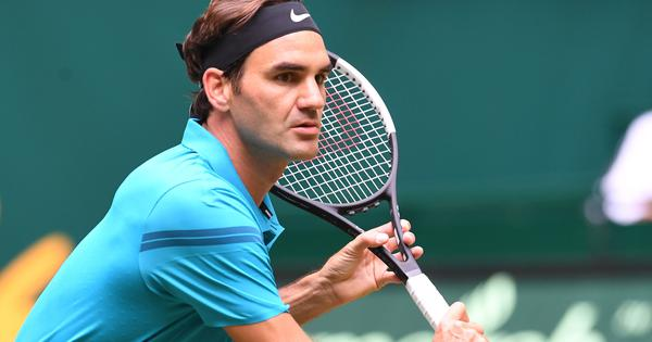 Don't want to be hurt, there's too much to play: 'Anxious' Federer trains hard for Cincinnati return