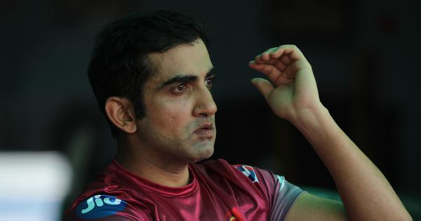 One man doesn't win IPL: CSK coach Fleming reacts to Gambhir's comment on Kohli's captaincy