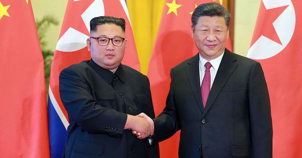 Chinese President Xi Jinping to make first-ever visit to North Korea on Thursday