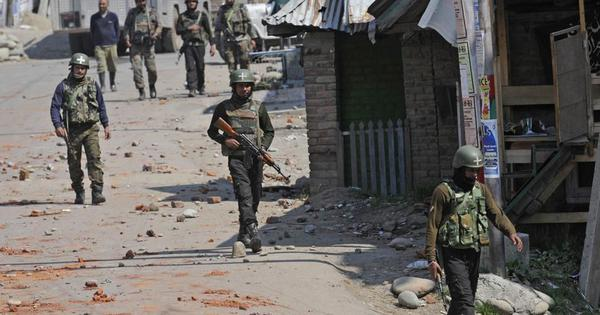 J&K police tells Supreme Court AFSPA does not prohibit registration of an FIR against Army personnel