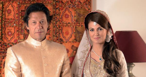 Bollywood affairs, Indian kids, kaali daal: Imran Khan's ex-wife spares nothing and nobody in memoir
