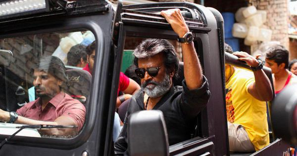 Rajinikanth's 'Kaala' will not be released in Karnataka, says state film chamber of commerce