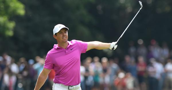 'I just need to do a little bit more work': Rory McIlroy on returning to winning ways