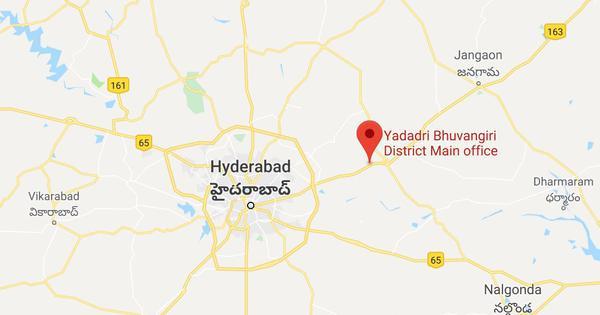 Telangana: 15 killed after tractor falls into canal in Yadadri-Bhuvanagiri district