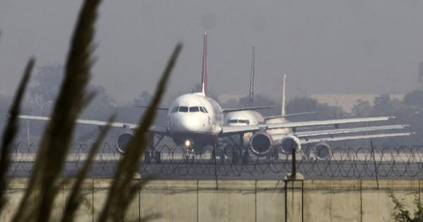 Centre releases draft on extending UDAN scheme to international routes