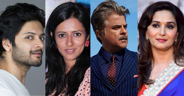 Pride and joy as more Indians join the Oscar academy: 'A recognition of our films and our work'