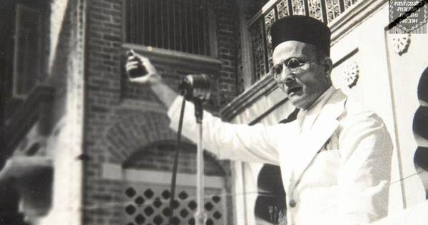 Rajasthan modifies Savarkar chapter in textbooks, he is no longer described as 'brave revolutionary'