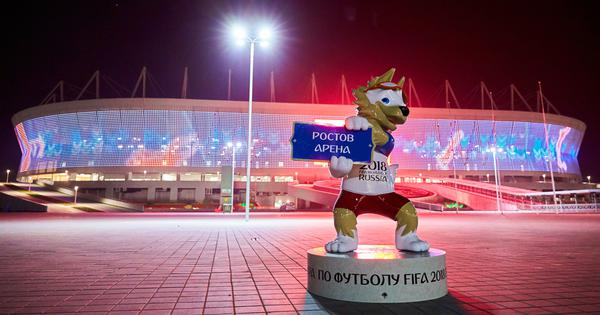 Lost in translation: Swiss fans book hotel in wrong Rostov, others end up in Ukraine war zone