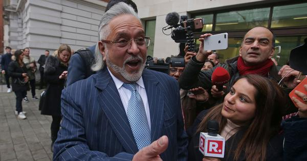 UK court declines Vijay Mallya's plea to appeal against order on recovery of dues