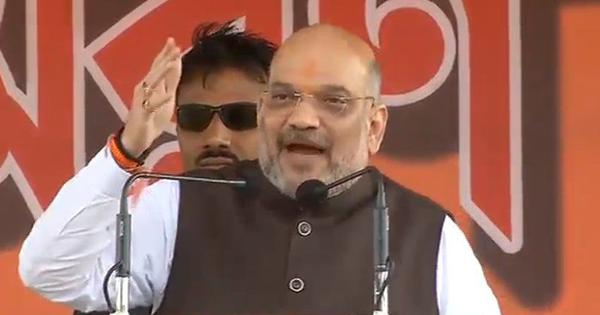 Amit Shah said construction of Ram temple in Ayodhya will start before 2019 polls, claims BJP leader