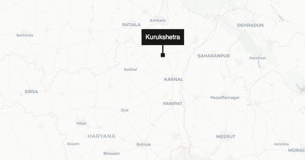 Haryana: Four people die after inhaling toxic gases at bio-gas plant in Kurukshetra district