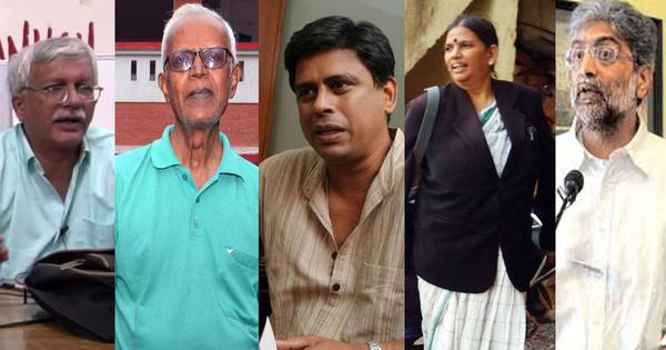 Release Bhima Koregaon prisoners from overcrowded jails, foreign MPs, professors urge Centre