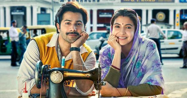 Artisans against machines and Varun Dhawan learning to sew: Director Sharat Katariya on 'Sui Dhaaga'