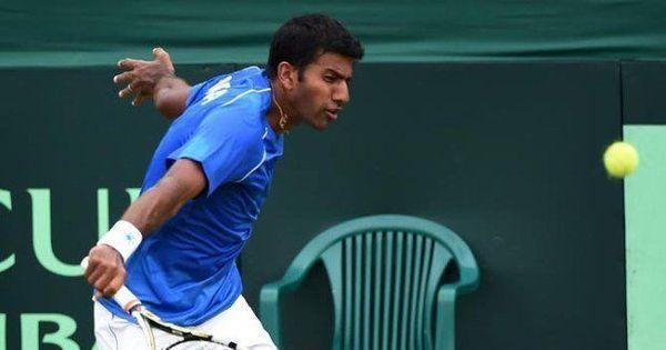 Miami Open: Rohan Bopanna and Pablo Cuevas lose opener to Nick Kyrgios and Matt Reid