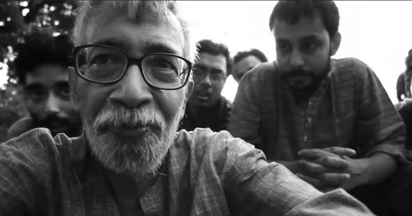 In Q's 'Nabarun', a look back at the renegade Bengali writer with a cult following