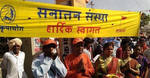 Maharashtra terror plot: ATS has arrested two men from Jalgaon district, say reports