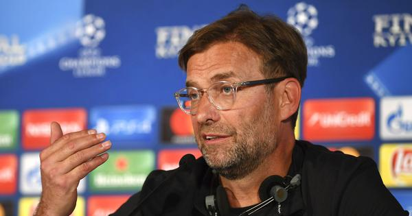Real Madrid's dominance in the Champions League will not hamper Liverpool, says Jurgen Klopp
