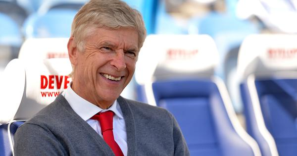 Those who don't respect rules have to be punished: Wenger has little sympathy for Man City's ban