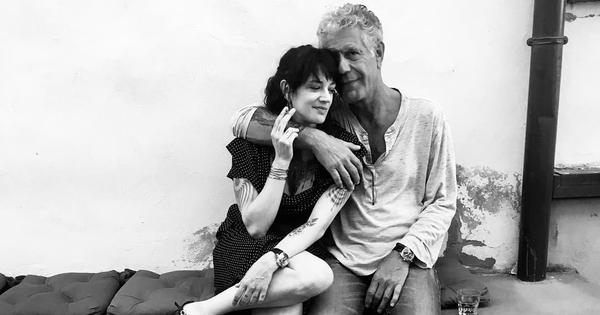 'Absolutely false': Asia Argento denies sexual assault claim, says Anthony Bourdain paid off accuser
