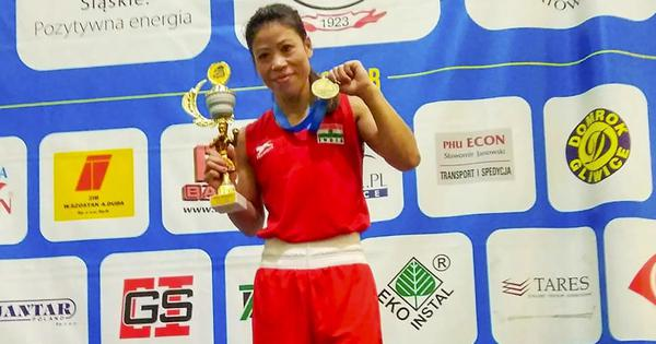 Boxing: Women's world championships to be held in Delhi from November 15