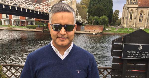 Dubai hotel terminates contract with head chef Atul Kochhar for 'anti-Islam' tweet