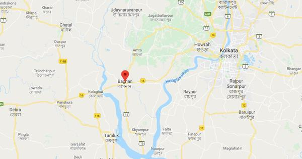 West Bengal: Trinamool Congress worker shot dead in Howrah district